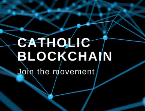 Hello Catholic Blockchain World