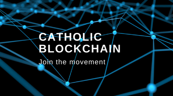 Catholic Blockchain