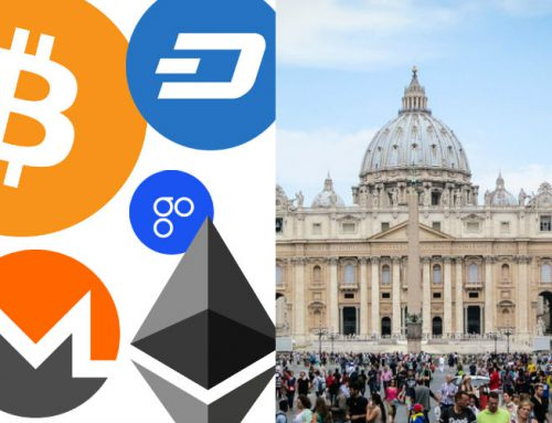 5 Ways the Catholic Church Can Use Blockchain Technology to Better Carry Out Her Mission